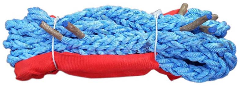 Plaited PP Rope