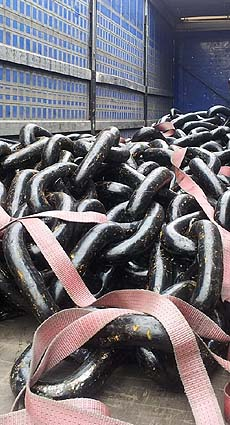 56MM Anchor Chain