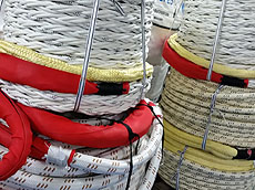Heavy Duty Towing Rope