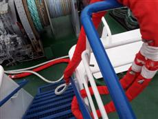 HMPE Towing Rope