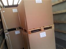 YSM Dunnage Bags